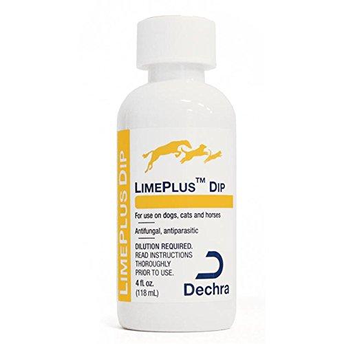 Dechra LimePlus Dip Pest Control Supply, Ringworm mange d...