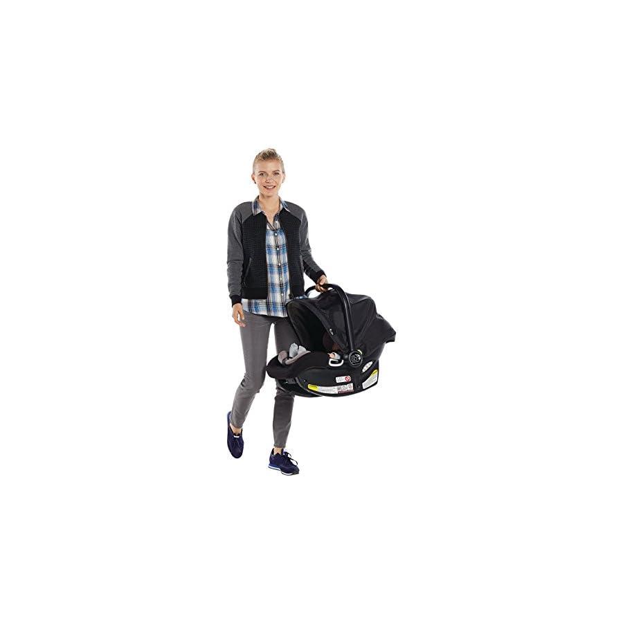 Baby Jogger 2016 City Go Car Seat