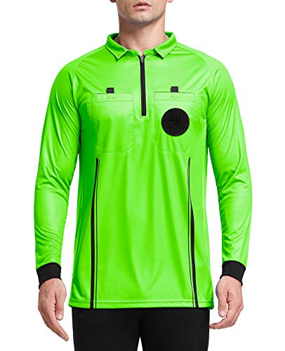 reffing uniform soccer - 7