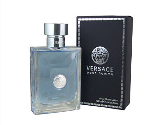 Versace Homme After Shave 3 4 Ounce product image