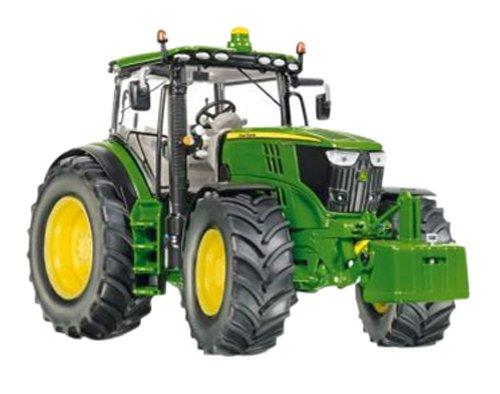 John Deere John Deere 6210R Tractor