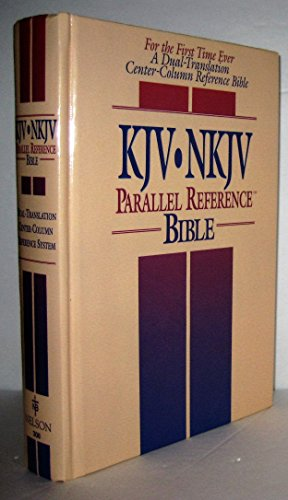 center column reference bible - 8