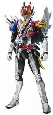 NEW S.H.Figuarts Masked Kamen Rider Den-O ZERONOS ZERO FORM Action Figure BANDAI