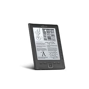 Energy Sistem Libro Electrónico Energy Book 1162 pantalla 6