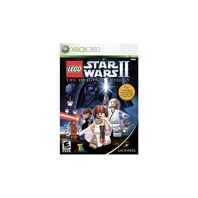 Lego Star Wars II: The Original Trilogy: Video Games