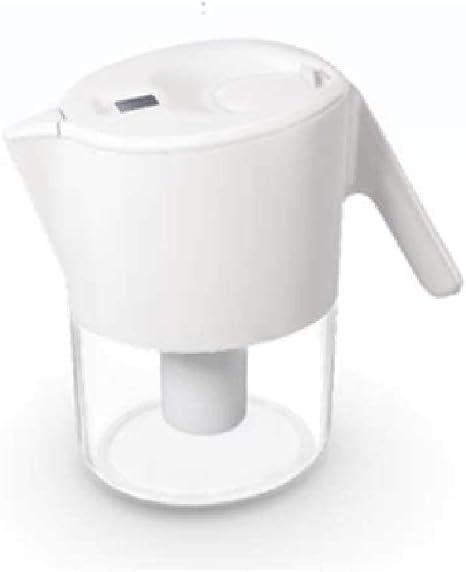 AA-SS Net Kettle Gran Capacidad purificador de Agua Filtro purificador de Agua hogar Directo Filtro de Agua Botella de Agua: Amazon.es: Hogar