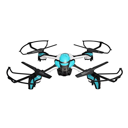 PANTONMA K80 2.4GHz 4CH 6 Axis Gyro Brushed Drone