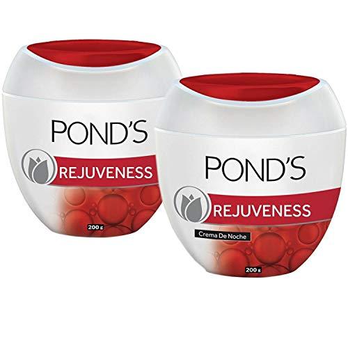 Bundle/combo!!! Pond's Rejuveness Anti-wrinkle Cream Day and Night 7oz (200gr) Pond's Rejuvecedora Contra-las Arrugas De Dia Y Noche 7oz (200gr)