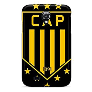 JasonPelletier Samsung Galaxy S4 Durable Hard Cell-phone Case Custom Vivid Penarol Pictures [zXq861yVaS]