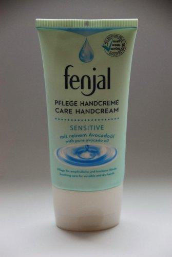 Fenjal Hand Cream - 4