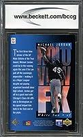 Amazon.com: 1994 sp holoviews #16 MICHAEL JORDAN white sox ...