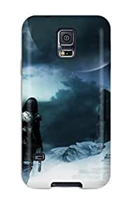 For PhilipWeslewRobinson Galaxy Protective Case, High Quality For Galaxy S5 Samsung Galaxy Skin Case Cover