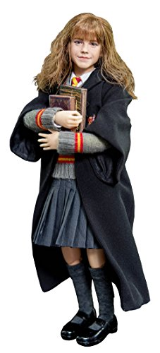 Star Ace Toys Harry Potter & The Sorcerer's Stone: Hermione Action Figure (1:6 Scale)