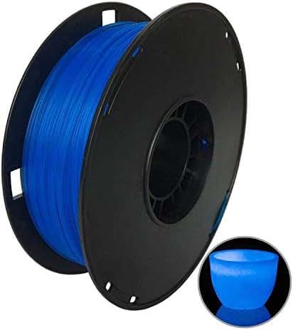 NOVAMAKER 3D Printer Filament 1.75mm PLA Filament, 1kg(2.2lb), Dimensional Accuracy +/- 0.03mm