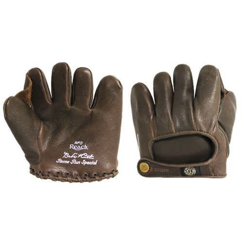 Akadema Babe Ruth Replica Glove (Left) by Akadema
