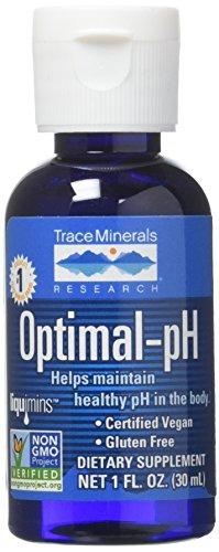 Optimal-pH Trace Minerals 1 oz Liquid