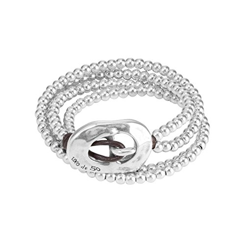 UNO DE 50 Boluda bracelet PUL1324MTL0000M by Uno de 50