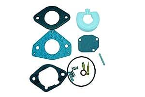 (nave de EE. UU.) Original OEM Kohler parte # 2475718-S carburador Kit sustituye a parte # 2475706-S/número de artículo # 8y-ifw81854248734