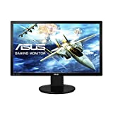 ASUS VG248QZ 24' Gaming Monitor 144Hz Full HD 1080p 1ms DP HDMI DVI Eye Care