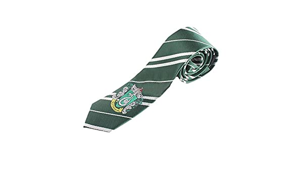 Corbata de Harry Potter, Cosplay de Hogwarts – Elige tu casa ...