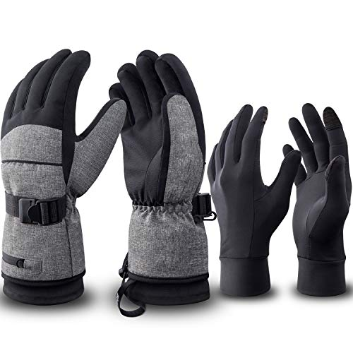10 Best Gloves With Zippers