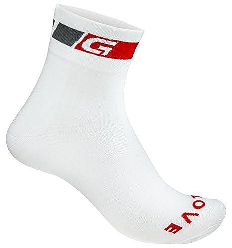 GripGrab Classic Regular Cut Summer Socks, Womens, Classic Regular Cut Sommersocken Black 3003