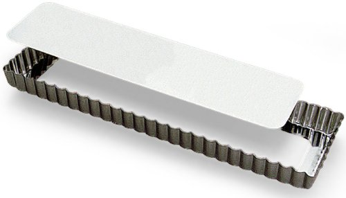 Gobel Rectangular Tart Pan - 4 × 14