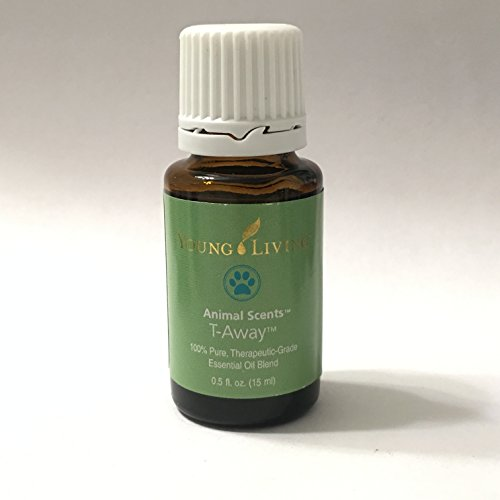 Young Living Animal Scents T-Away, 15 ml
