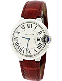 Ballon Bleu quartz mens Watch W6920087 (Certified Pre-owned)
