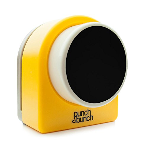 Punch Bunch Super Giant Punch, Circle, 56mm
