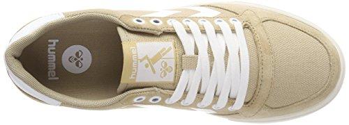 Calabrone Adulto Unisex Più Sottile Stadil Mono Sneaker Beige (nomad)