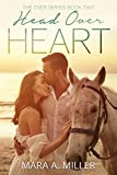 Head Over Heart (The Over Series Book 2) - Kindle edition by Miller, Mara A.. Contemporary Romance Kindle eBooks @ Amazon.com.