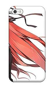 9793995K760764491 anime umbrellas kurumi Anime Pop Culture Hard Plastic Case For Htc One M9 Cover