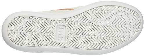 Wn B Pink L Wide Sneakers C7735 elite white dusty Per Diadora Donna Multicolore POU5XqcPn