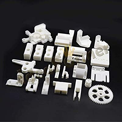 AiCheaX - Impresora 3D DIY Reprap Prusa i3 Vanilla Rework Color ...