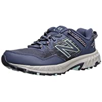 Deals on New Balance Womens 410v6 Trail Running Shoes