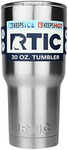 RTIC 30 oz. Tumbler