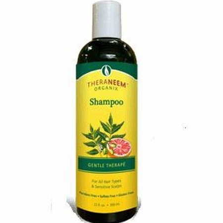 TheraNeem doux Therape Shampoo - 12 oz - Liquid