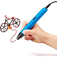 Soyan Professional 3D Pen with OLED Display Comes