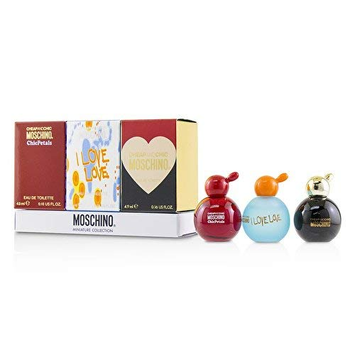 ollection 3 Piece Gift Set for Women ()