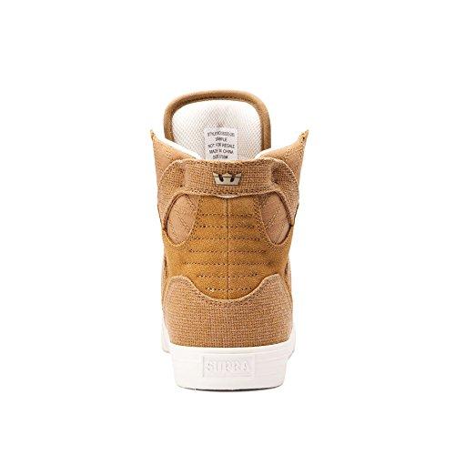 Sneaker Media Supra Skytop