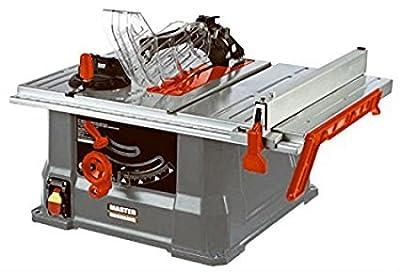 "JIANGSU JINFEIDA POWER TOOLS MJ10250IVE MM 10"" Table Saw"