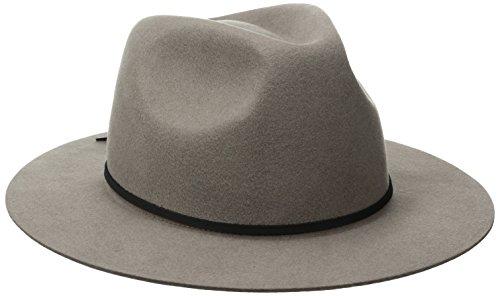Brixton-Mens-Wesley-Fedora-Hat