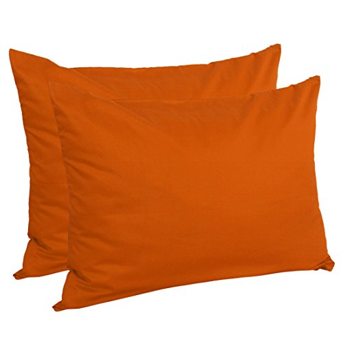 uxcell Zippered Standard Pillow Cases Pillowcases Covers , E