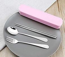 Amazon.com: cubiertes conjuntos cuchillo, tenedor, cuchara ...