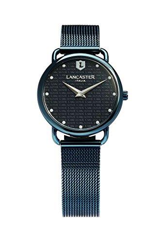 reloj 76078 24428 Reloj - Lancaster Italia - para Mujer - OLA0683MB/BL/BL ...