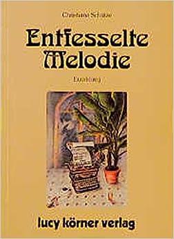Book Entfesselte Melodie