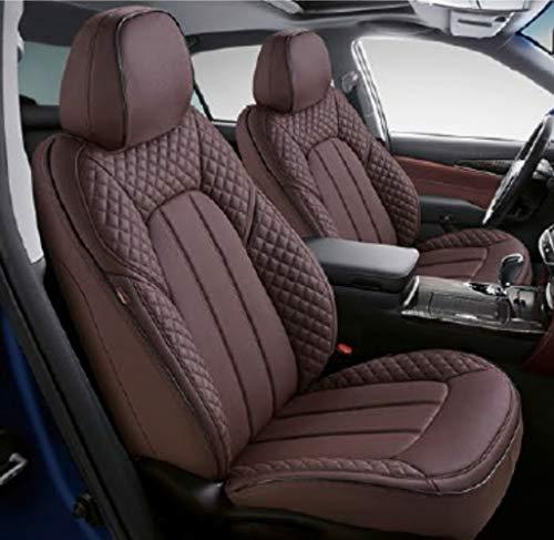 grey Car seat covers fit Suzuki Ignis full set black