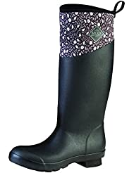 Muck Boot Womens Tremont Wellie Tall Snow