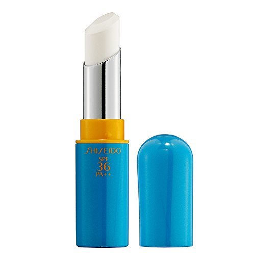 Shiseido Sun Protection Lip Treatment - 3